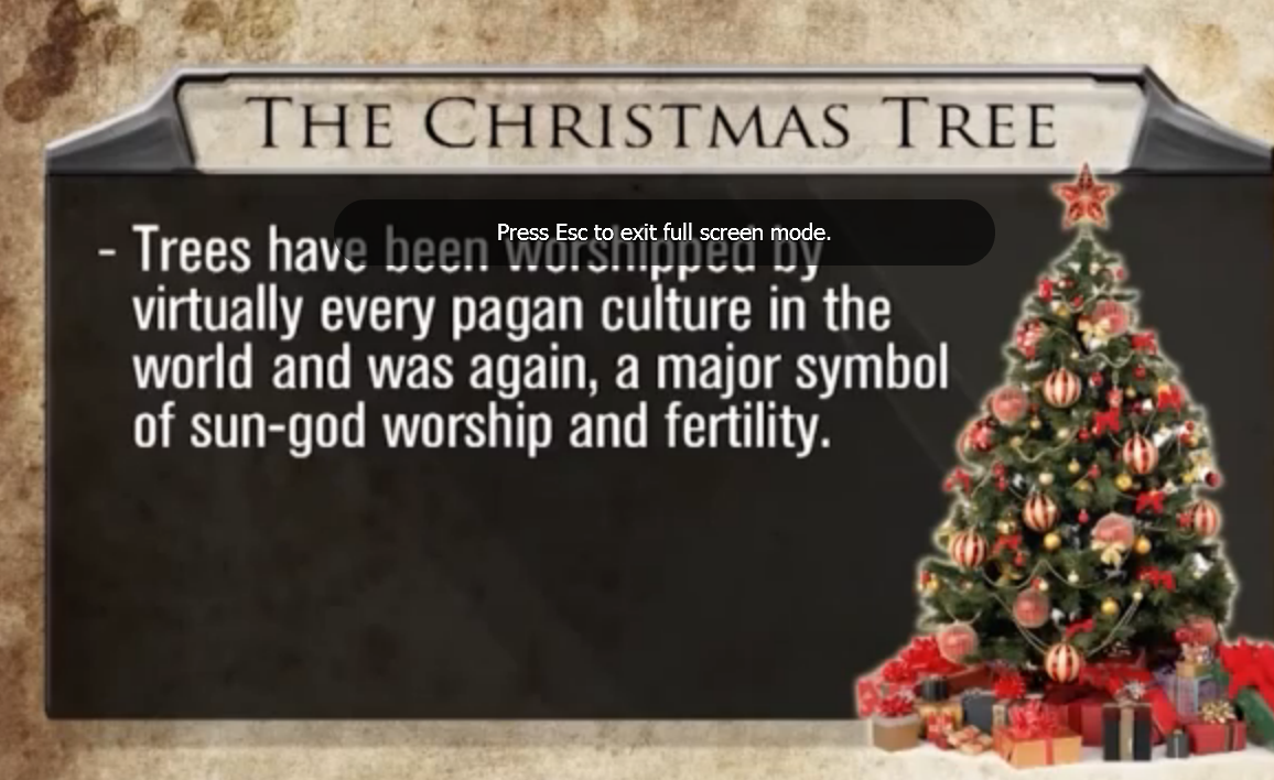 Pagan Christmas Tree Blessing Yuletide blessings Faith Spirit ...