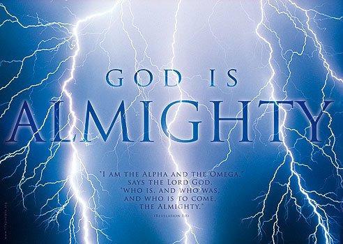 almightygod