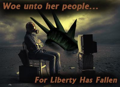 fallenLiberty