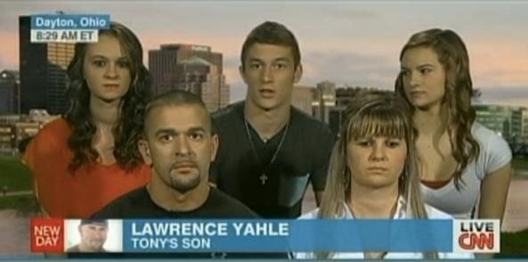 Yahale-Family